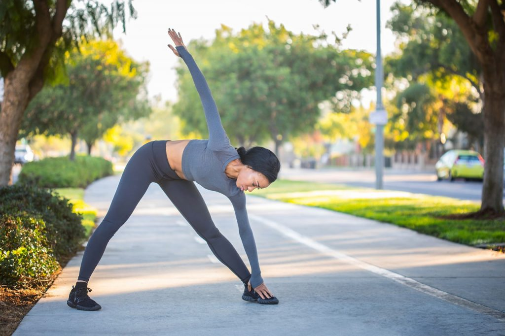 5 Tips to Help you Stick to your Health and Fitness Goals