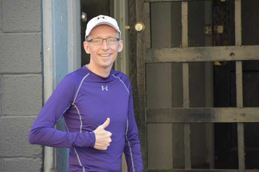 my fitness n health blog by mike gingerich