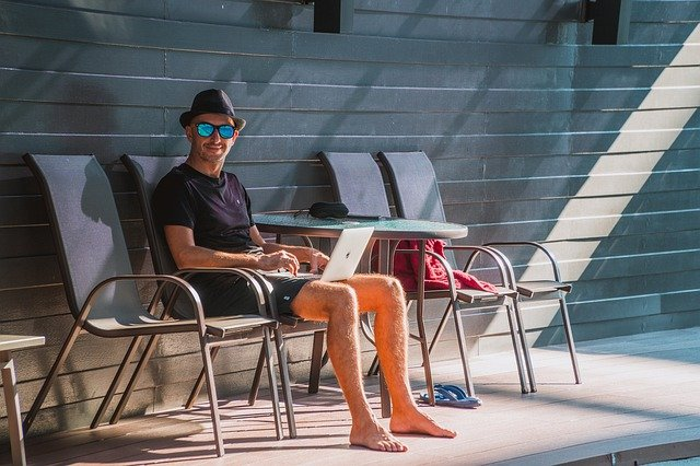 truths about digital nomad lifestyle