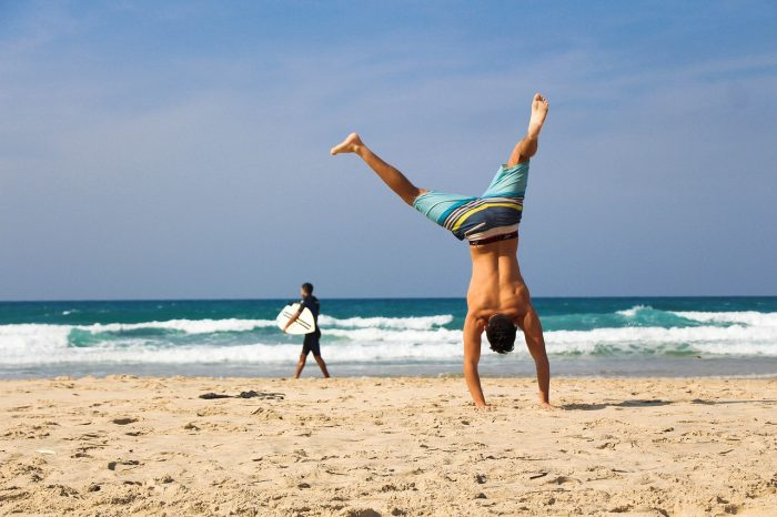 10 Tips to Get Beach Body Ready