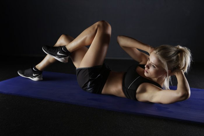 The 8 Minute Workout is All You Need According to Science