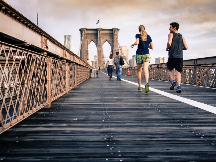 the best travel workouts