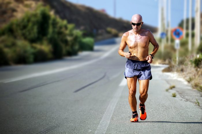 we recommend these fitness routines for men over 50 years old.