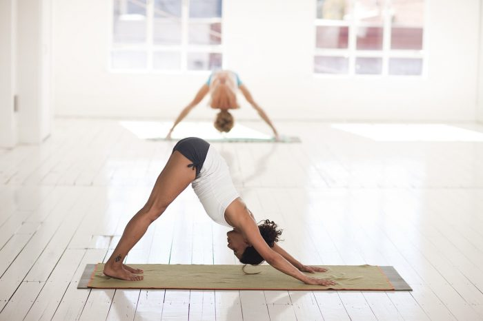 stretches to reduce lower back pain and build strength