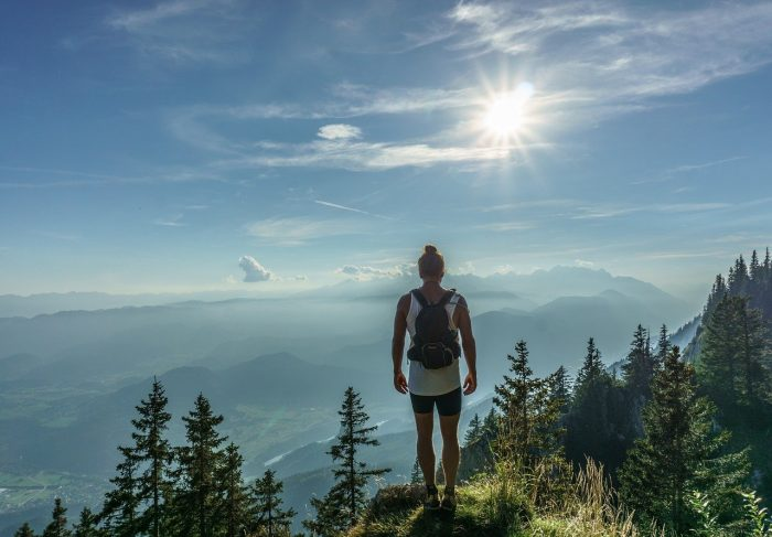 Best Hiking Apps for Trails and Navigation